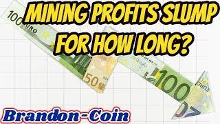Mining Profits Slump 6-16-2018