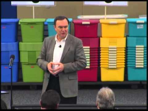 2009 Sustainability Milestone Meeting - Mike Duke