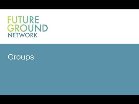 3. Understanding Groups