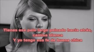 Taylor Swift Style Subtitulada En Español