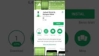 Download Video Aplikasi Jadwal Imsakiyah Bulan Ramadhan Terbaru 2018 M/1439 H MP3 3GP MP4