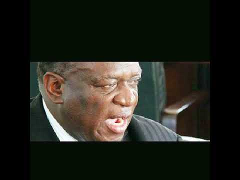 Kutonga kwaro Garwe - Zimbabwe President ED Mnangagwa song