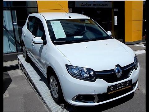 Renault Sandero : качество сборки .  есть или нет ?