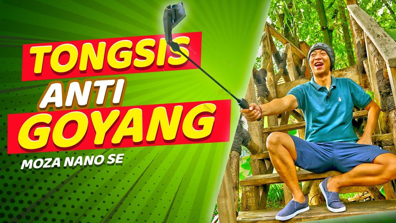 GIMBAL MOZA NANO SE - Tongsis Anti Goyang!