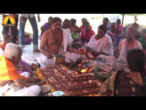 LAKSHMI HOMAM | GURU BHAKTHI
