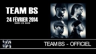 Repeat youtube video Team BS - J'Rappe [Audio]