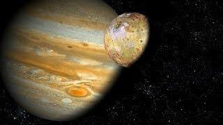 Невероятные тайны ЮПИТЕРА! Юпитере! Документальные фильмы, космос, Вселенная,