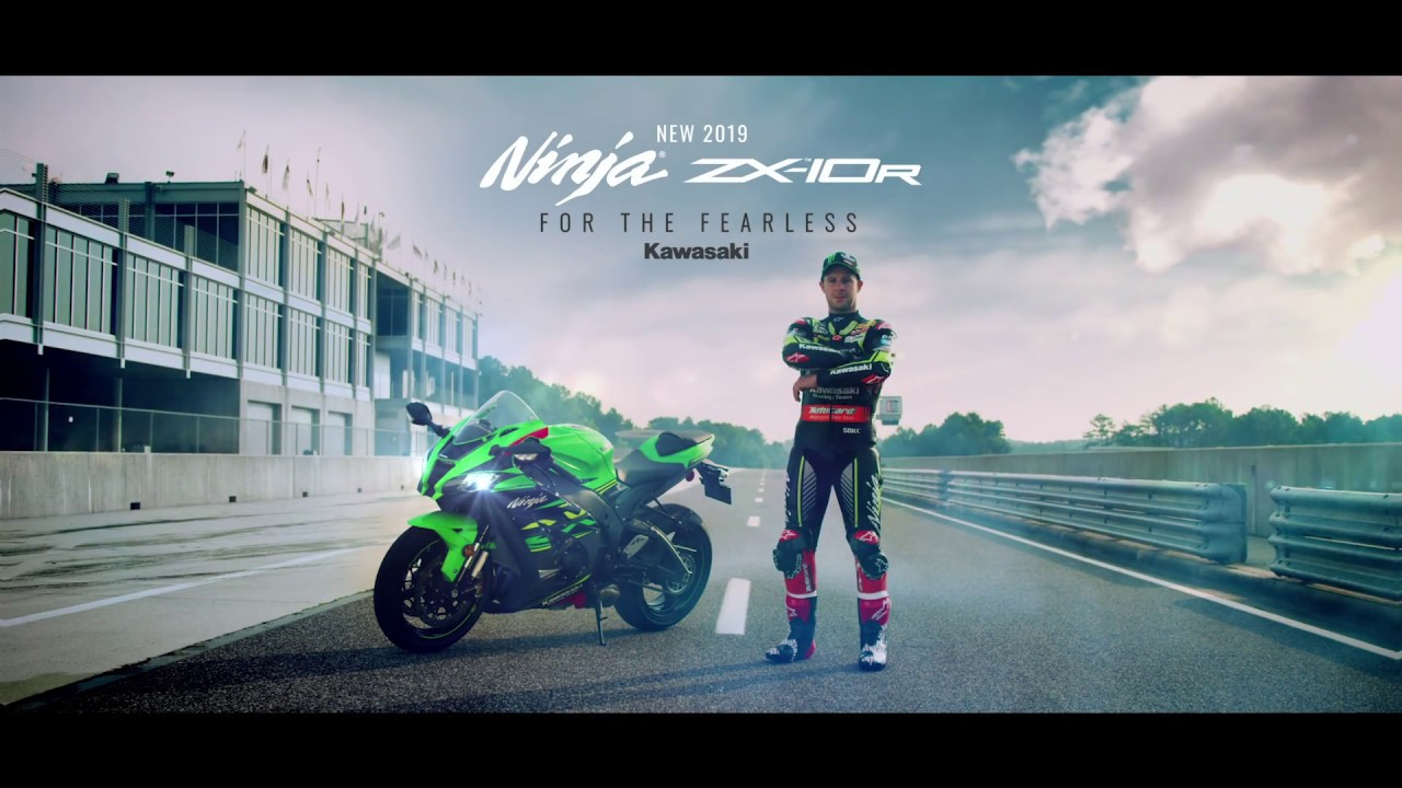 New Ninja ZX-10R | Kawasaki-india com