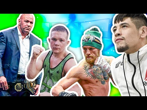 Here's Why MMA is the Best Sport in the World EP. 39