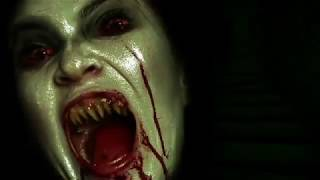 real bhoot.seen in an old house.very danger| 150M views |
