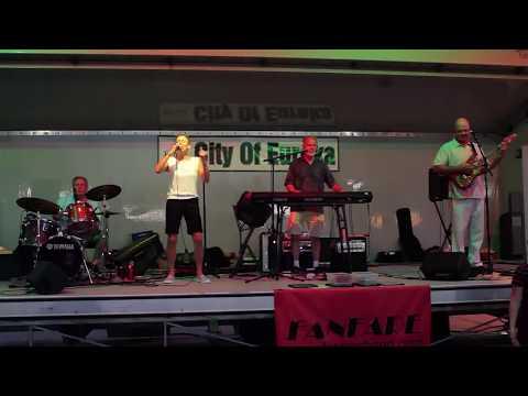The Fanfare Band - Montage - Eureka, Mo - June16, 2017