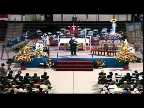 Đại Hội Suy Tôn lòng Chúa Thương Xót Kỳ VIII-2008. Phần 3