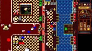 Gruntz: Casino Conflictz vs. Difficult