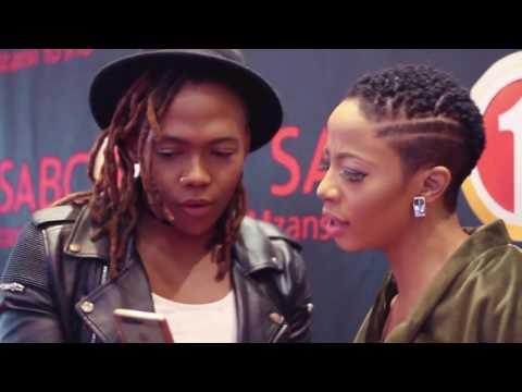 South African Music Awards (SAMAs) 23 Nomination Night