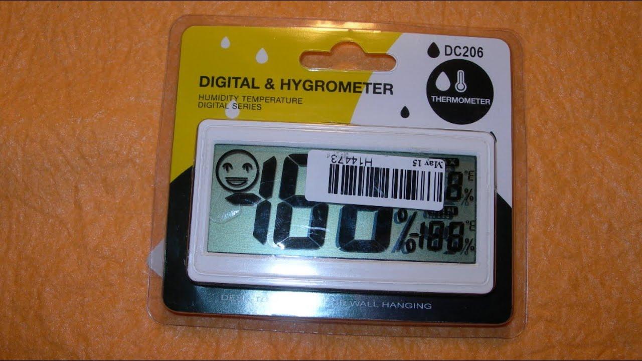 И хотя купить гигрометр, барометр и термометр – удовольствие.