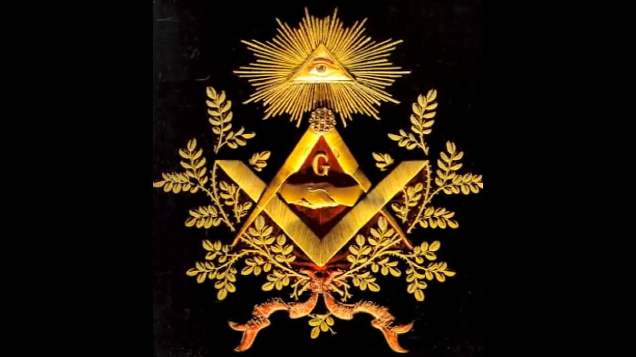 6 секретов масонского тайного общества, о которых вы до сих пор не знали