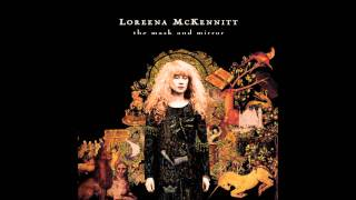 loreena mckennitt the mystics dream