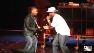 50 Cent X G-unit In La - Power 106 Cali... @ www.OfficialVideos.Net