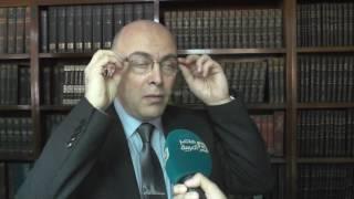 مصر العربية | سفير المغرب: مشاركتنا في معرض الكتاب 2017 ممتازة