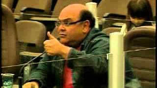 Audiência Pública - Plano de Cargos e Carreira dos Funcionários Municipais da Saúde - 04/06/2014