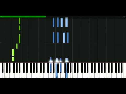Sade - Nothing can come between us [Piano Tutorial] Synthesia | passkeypiano