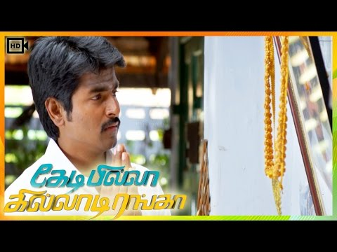 Kedi Billa Killadi Ranga Tamil Movie | Scenes | Climax End Credit | Vimal, Sivakarthikeyan
