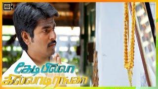 Kedi Billa Killadi Ranga Tamil Movie | Scenes | Climax End Credit | Vimal, Sivakarthikeyan
