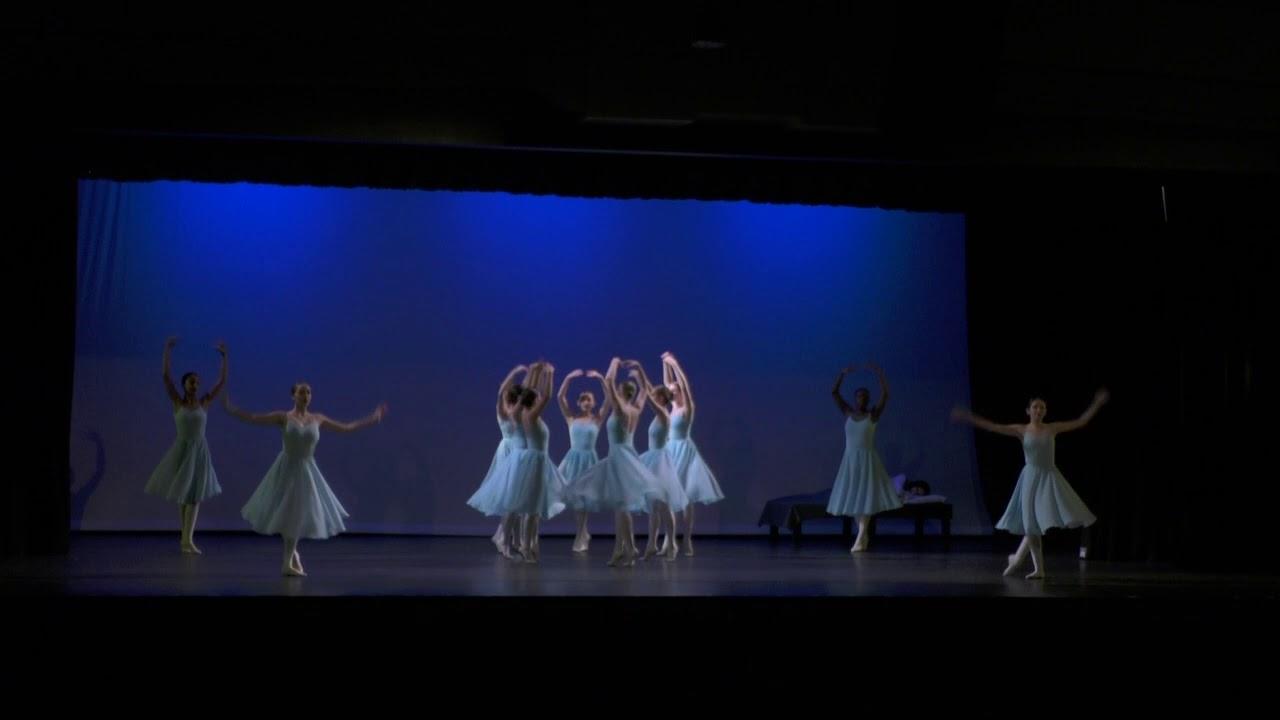Dream Dancer - Friday 730
