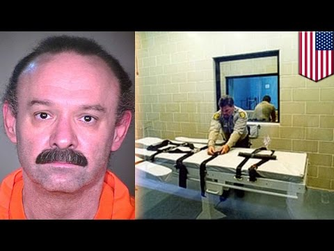 Another botched execution? Arizona inmate Joseph Wood dies nearly two hours after lethal injection - TomoNews US  - QFB7ForMN9o -