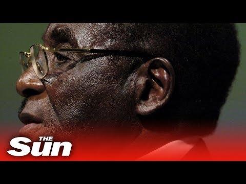 Robert Mugabe dead - Former Zimbabwe leader dies aged 95