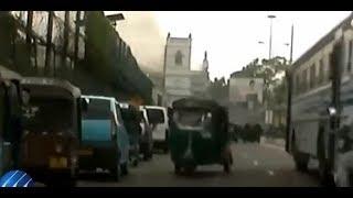 البابا تواضروس يدين التفجيرات التي وقعت بكنيسة