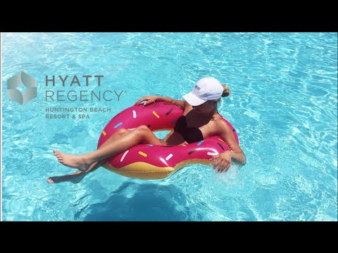 Hyatt Regency | HUNTINGTON BEACH