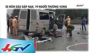 Ám ảnh tai nạn giao thông | MẮT THẦN AN NINH - 11/8/2018