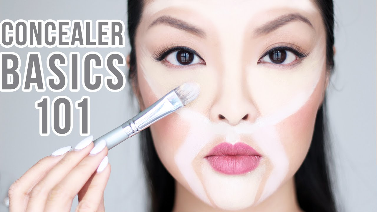HOW TO: Apply Concealer For Beginners
