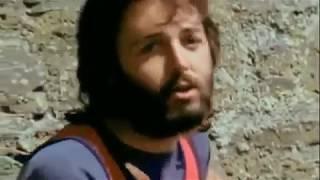 Скачать Paul McCartney Across The Sky Admiral Halsey