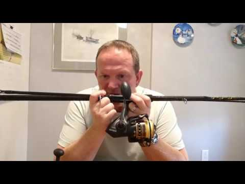 Penn Surf Rods And Reels Review