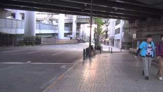 HIGASHISENBA JUNCTION 東船場 ジャンクション