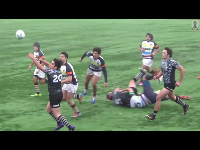 AMISTAD HONOR 2017 Final Plata Minotauros vs Alacranes