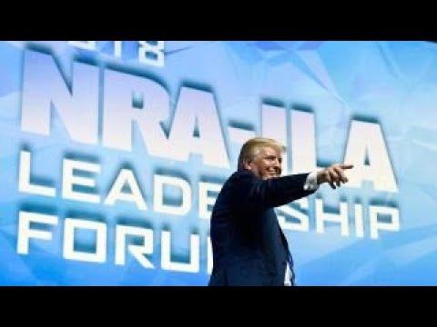 Trump calls on DOJ to sue opioid makers