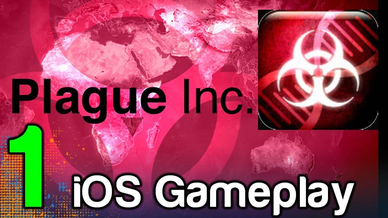 Plague Inc Free Ios