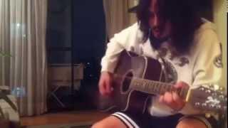 Igor Godoi - Until You Suffer Some (Fire & Ice)   Poison/Richie Kotzen acoustic cover
