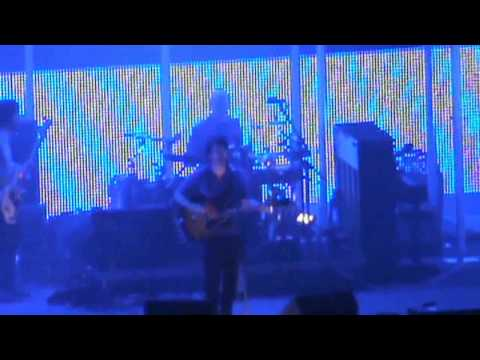 [DVD] Radiohead - Mexico 15th March 2009 [Part 1 - 13 Songs]