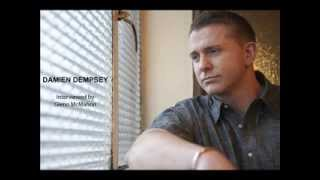 DAMIEN DEMPSEY Interview Thumbnail