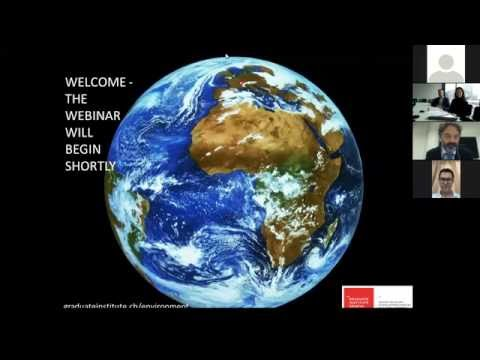 Webinar - Interested but have no time to follow COP22 discussions?