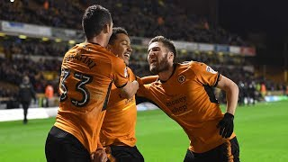 HIGHLIGHTS | Wolves 4-1 Leeds United