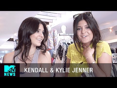 Download Youtube: Kendall & Kylie Jenner Go Summer Shopping (2012)   MTV News