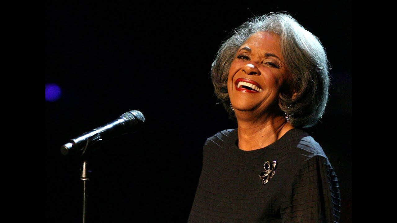 Remembering Nancy Wilson Singer With Dazzling Style Youtube