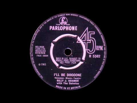 Billy J. Kramer With The Dakotas - I