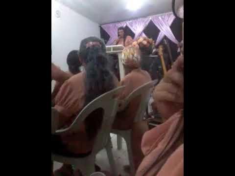 O evento da igreja Assembléia de Deus Madureira em mulungu