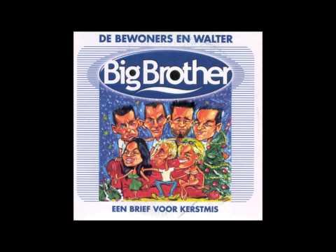 Big Brother (Bewoners) - Een brief voor kerstmis